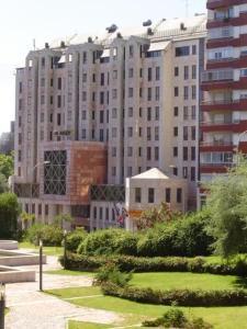 Hotel Alif Campo Pequeno Lisbon