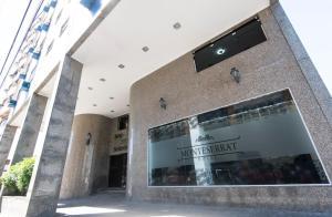 Monte Serrat Hotel, Hotel  Santos - big - 1