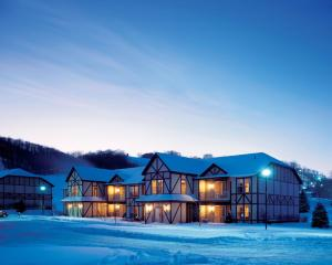 Bluegreen Vacations Mountain R..