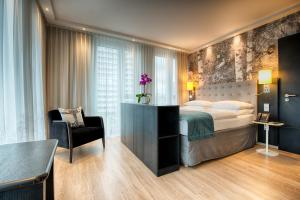 Holiday Inn Berlin-Alexanderplatz, an IHG Hotel