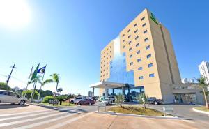Holiday Inn Cuiaba, an IHG Hotel