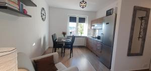 Apartament AS Widok w Wałbrzychu