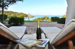 Sea & Beach Apartments Porto Cervo Costa Smeralda - AbcAlberghi.com