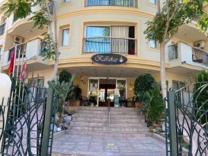 Club Karakas Apart Otel