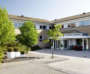 Scandic Aalborg Øst, 9220 Aalborg