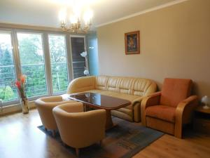 Apartament Familijny Beskidzki