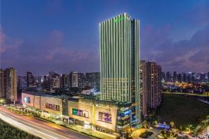 Holiday Inn Hangzhou Binjiang, an IHG Hotel