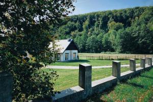 Pradnik Valley Lodge
