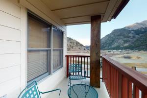 Copper Springs 227 - Hotel - Copper Mountain