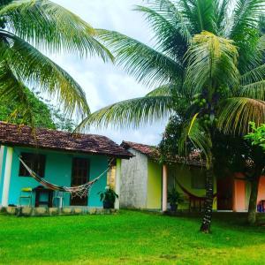 Hospedaria Caribe