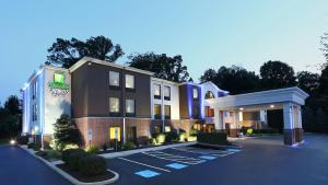 Holiday Inn Express Hotel & Suites West Chester, an IHG hotel - Concordville