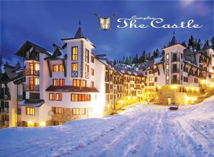 The Castle Complex - Hotel - Pamporovo