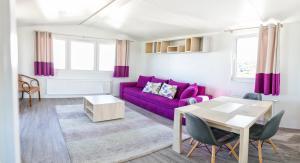 Domek Apartamentowy