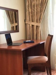 Отель Камаз