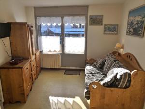 CIN583 - Appartement 4 personnes centre station - Hotel - Les Carroz