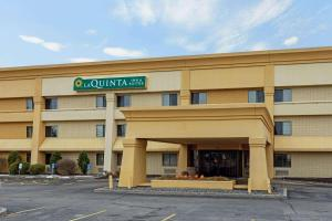 La Quinta by Wyndham Stevens Point - Hotel