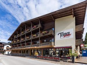 Tennenwirt - Hotel - Söll