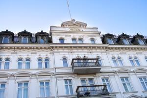 Elite Hotel Mollberg, Хельсингборг