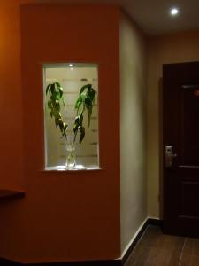 Lucy's Hotel, Отели  Яншо - big - 34