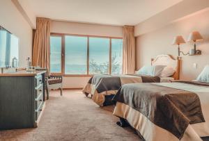 Wyndham Garden Ushuaia Hotel del Glaciar - Ushuaia