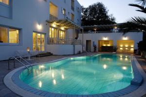 Filoxenia Apartments - Agia Pelagia Kythira