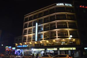 obrázek - Nobel Hotel Ankara