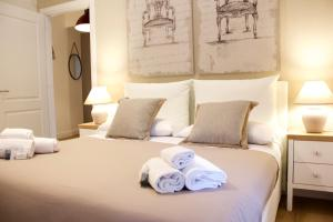 BREAK - Via Veneto Luxury Apartment - abcRoma.com