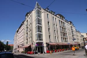 Sixties Apartments, Apartmány  Berlín - big - 1