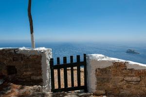 Pagali Hotel Amorgos Greece