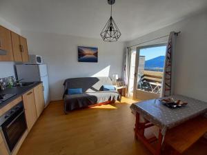 Appt T2 & Cabine - Superbe vue - WIFI - Hotel - Les Angles