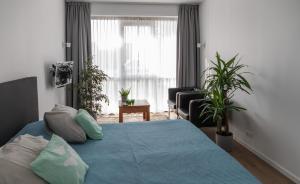 Buitenplaats Wergea Studio Appartement