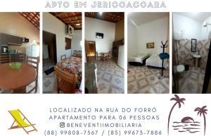 Apartamento 02 - Rua do Forró