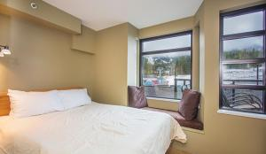 Carleton Lodge - Hotel - Whistler Blackcomb
