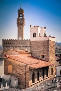Hotel Torre Guelfa Palazzo Acciaiuoli - AbcAlberghi.com