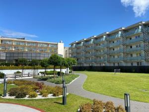 AquariusAqua Apartment
