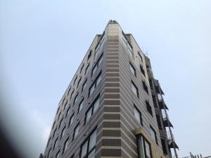 Auberges de jeunesse - Asano Hotel