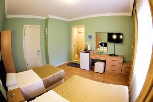 Hotel Dost, Hotely  Marmaris - big - 19