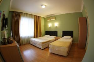 Hotel Dost, Hotely  Marmaris - big - 22