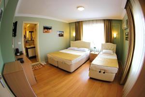Hotel Dost, Hotely  Marmaris - big - 21
