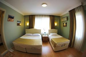 Hotel Dost, Hotely  Marmaris - big - 20