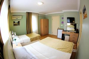 Hotel Dost, Hotely  Marmaris - big - 29