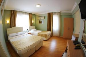 Hotel Dost, Hotely  Marmaris - big - 23