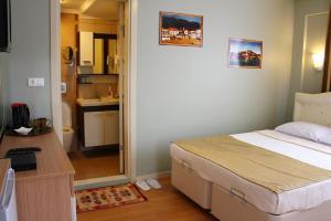 Hotel Dost, Hotely  Marmaris - big - 14