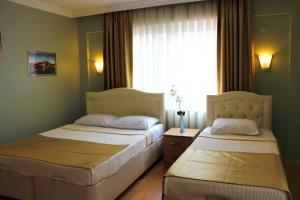 Hotel Dost, Hotely  Marmaris - big - 18