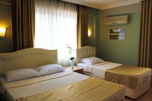 Hotel Dost, Hotely  Marmaris - big - 7