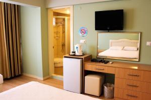 Hotel Dost, Hotely  Marmaris - big - 28