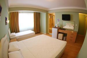 Hotel Dost, Hotely  Marmaris - big - 13