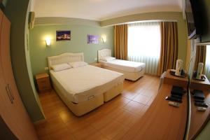 Hotel Dost, Hotely  Marmaris - big - 27