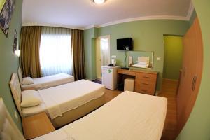 Hotel Dost, Hotely  Marmaris - big - 78