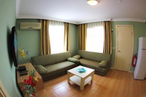 Hotel Dost, Hotely  Marmaris - big - 71